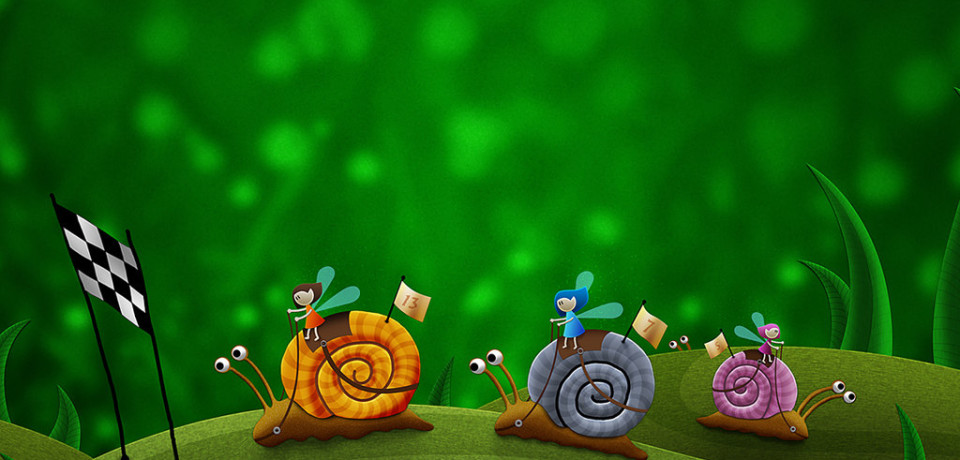 vladstudio_snail_racing_1024x768