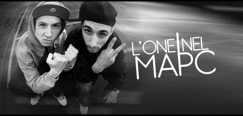 L'ONE feat. NEL — Марс