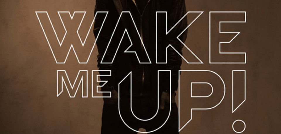 Avicii — Wake Me Up