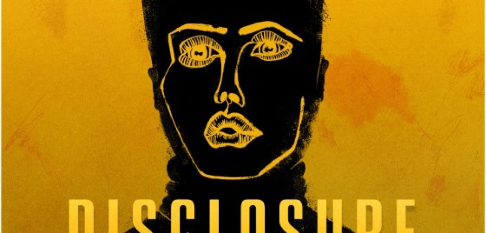 Disclosure — Willing & Able ft. Kwabs