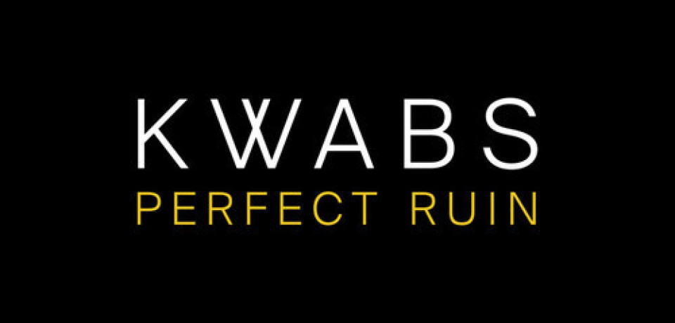 Kwabs — Perfect Ruin