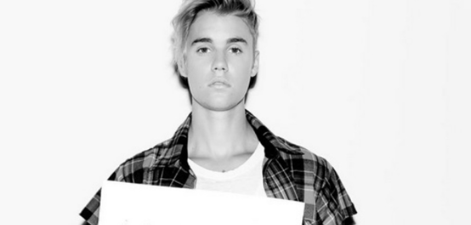 Justin Bieber — What Do You Mean?