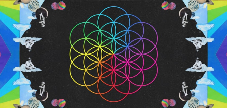 Coldplay – Hymn For The Weekend (feat. Beyonce)