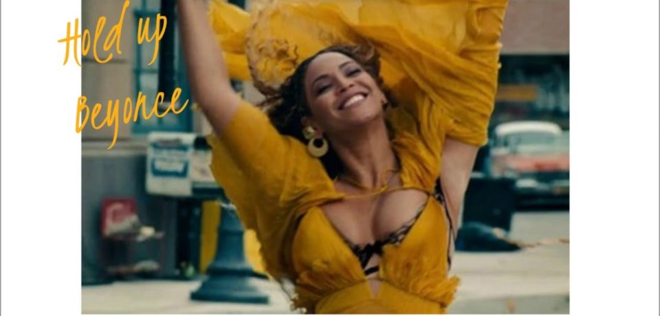 Beyoncé – Hold Up