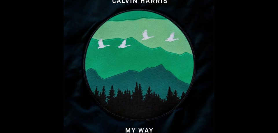 Calvin Harris — My Way