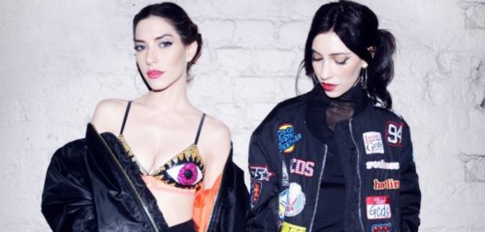 The Veronicas — On Your Side (Written & Directed by Ruby Rose)
