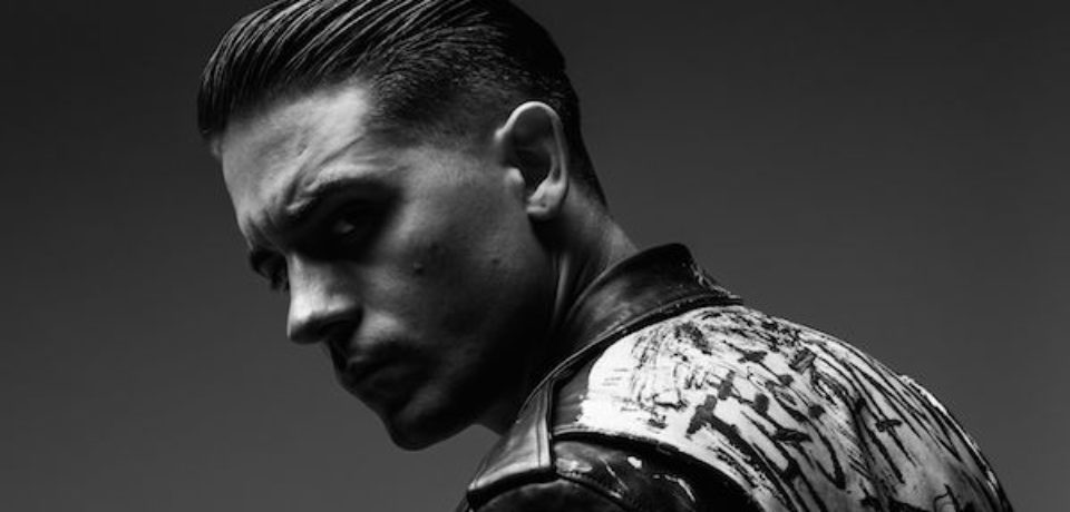 G-Eazy — Some Kind Of Drug ft. Marc E. Bassy