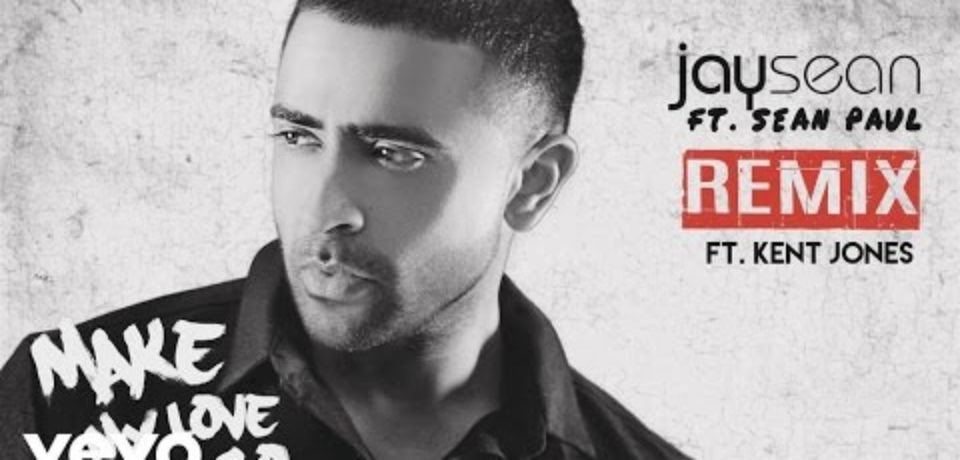 Jay Sean ft. Sean Paul — Make My Love Go