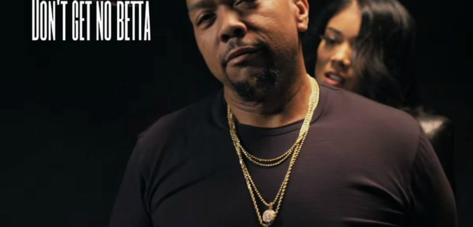 Timbaland ft. Mila J – Get No Betta