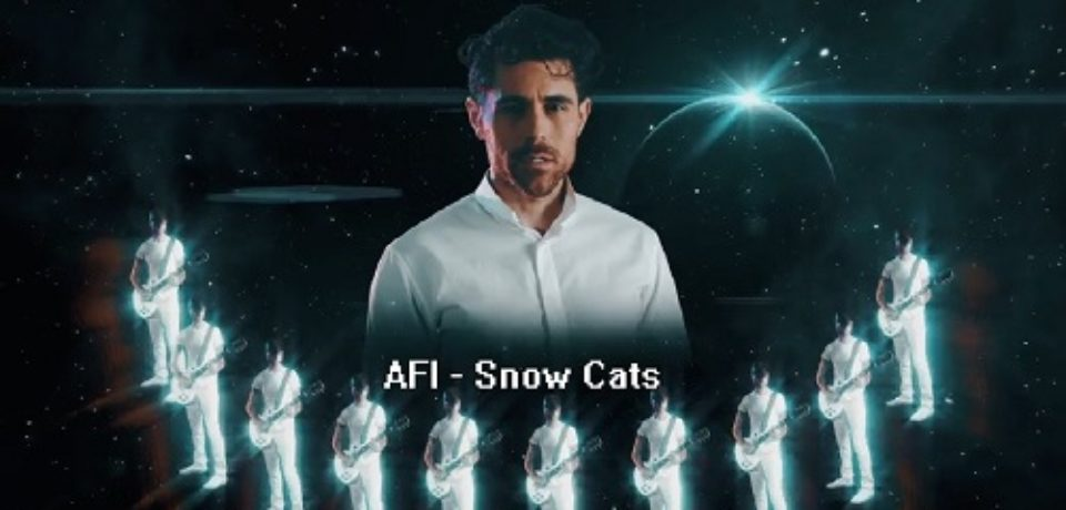 AFI — Snow Cats