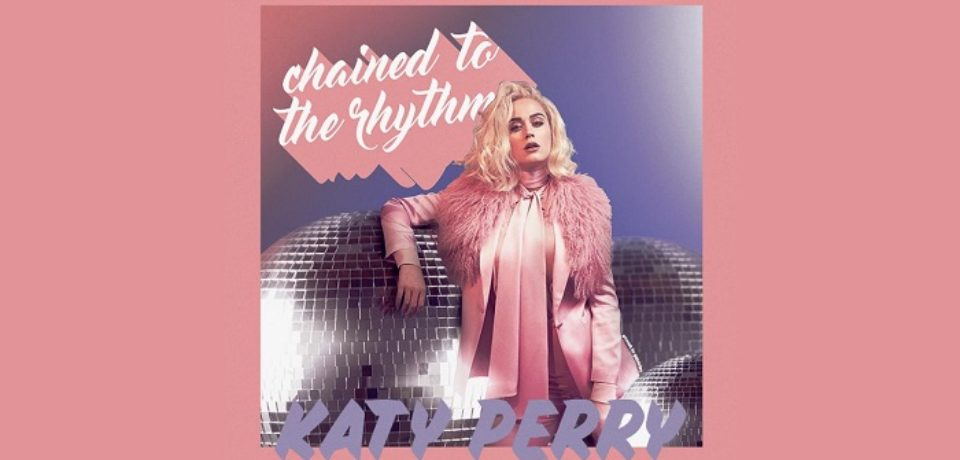 Katy Perry ft. Skip Marley — Chained To The Rhythm