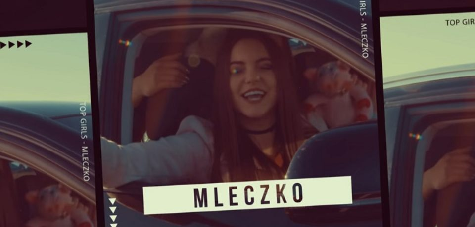 Top Girls — Mleczko