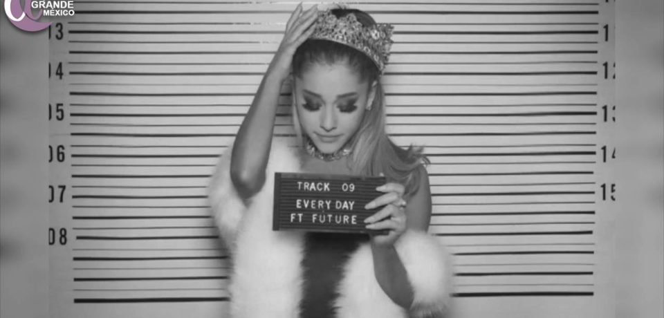 Ariana Grande ft. Future – Everyday