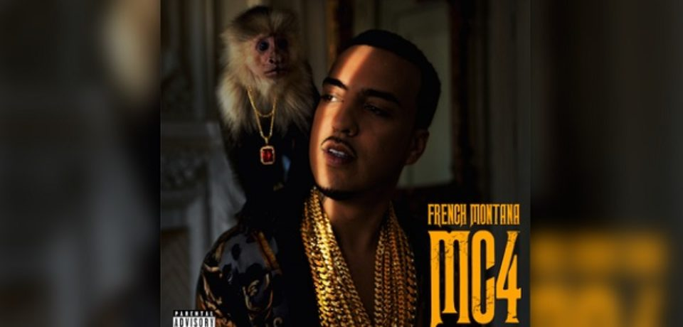French Montana ft. A$AP Rocky —  Said N Done