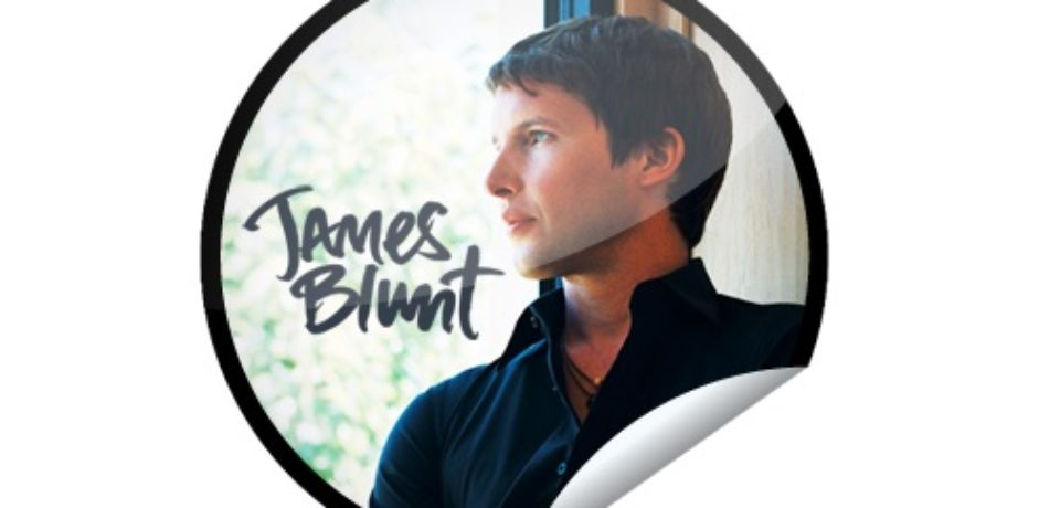 James Blunt – Bartender