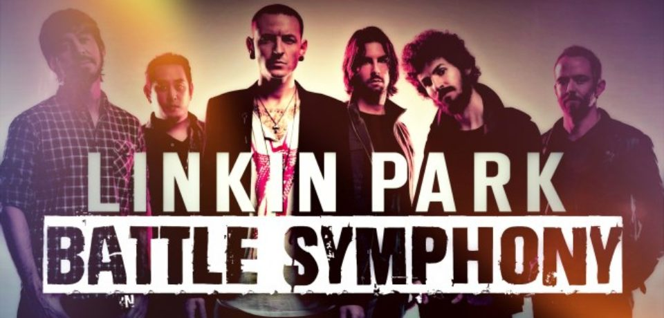 Linkin Park — Battle Symphony