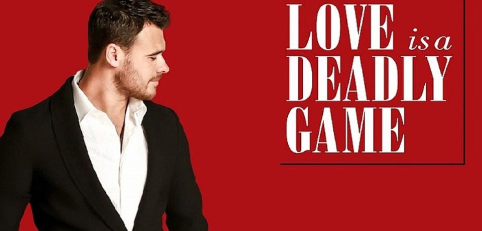 EMIN – Love Is a Deadly Game