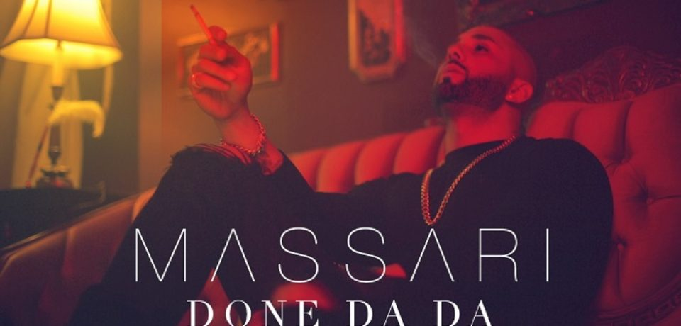 Massari – Done Da Da