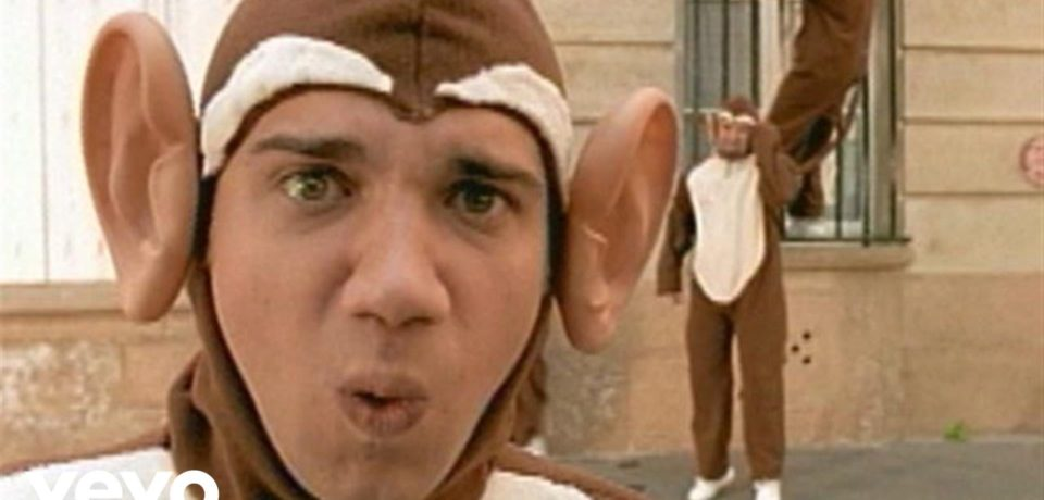 Bloodhound Gang — The Bad Touch