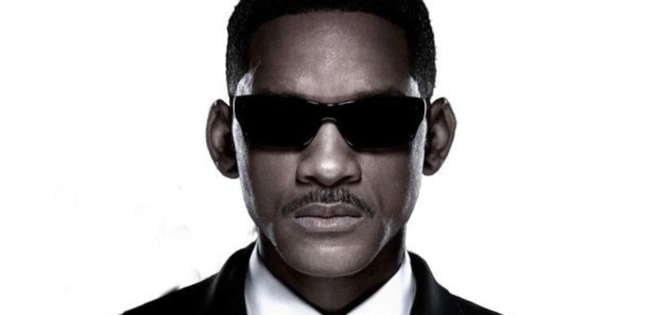 Will Smith — Men In Black