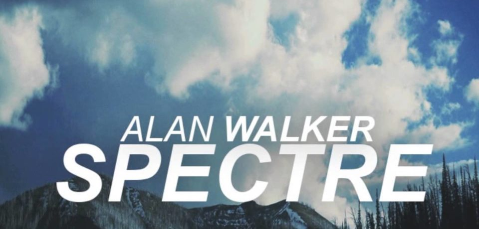 Alan Walker — The Spectre